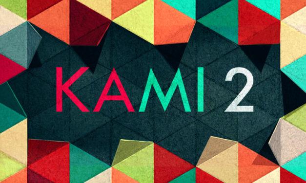 KAMI 2 – syndrom jeszcze jednego levelu