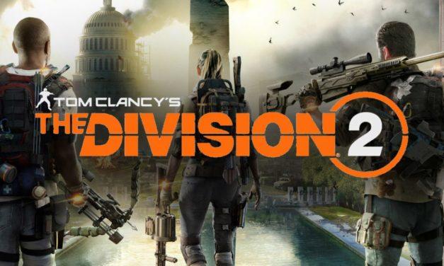 The Division 2 – (R)evolucja w wersji beta