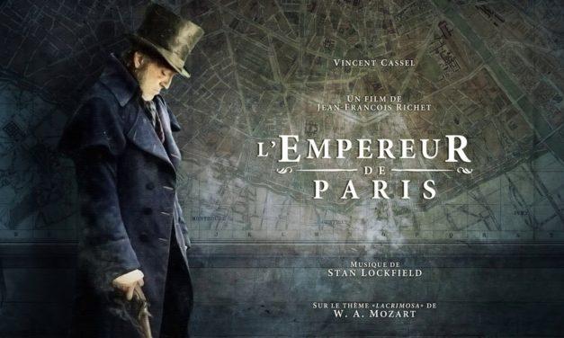 Władca Paryża – gdy jedna legenda przeradza się w inną