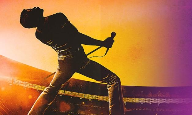 Bohemian Rhapsody – dramat w kilku aktach